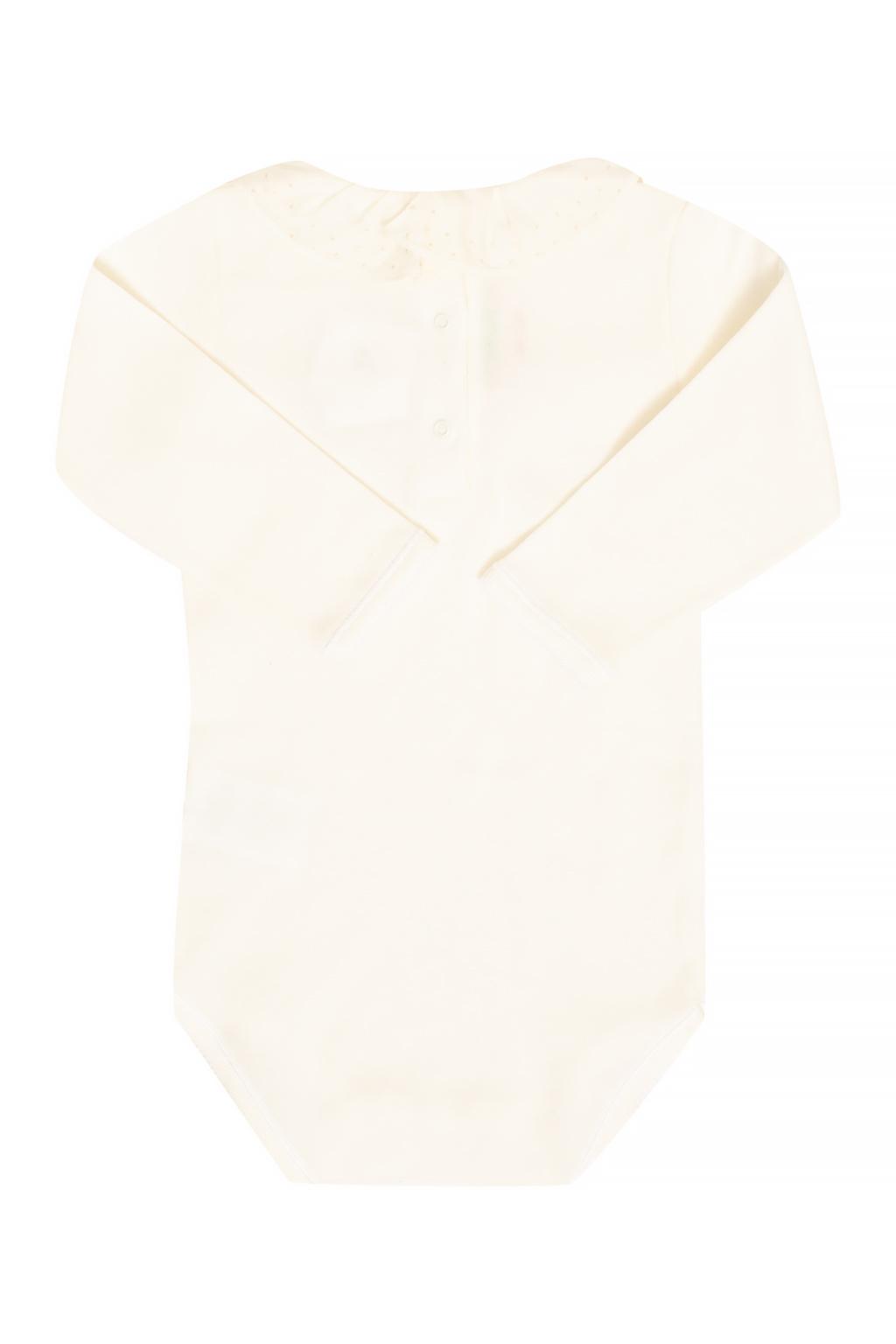 Bonpoint  长袖孩童连衣裤