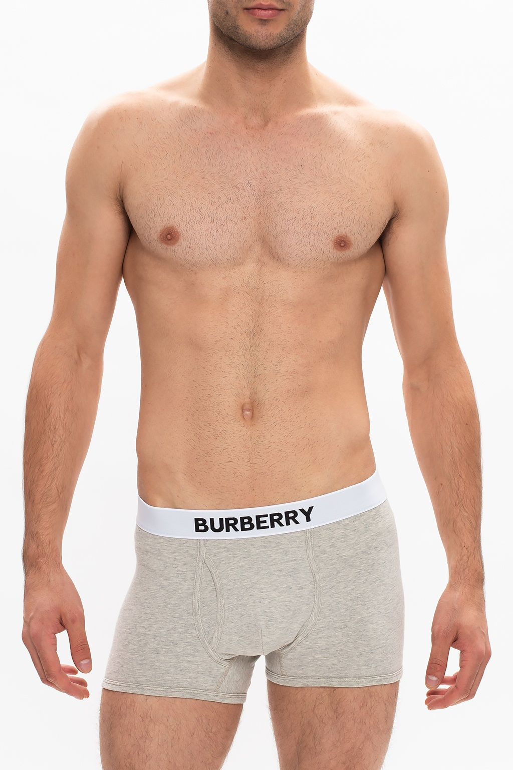 Burberry Boxers with logo
