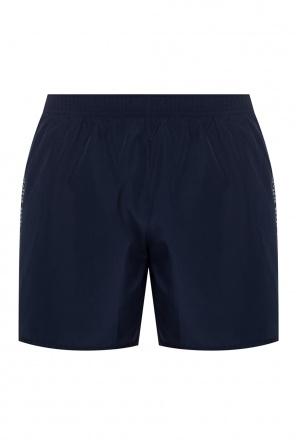 游泳短裤 od EA7 Emporio Armani
