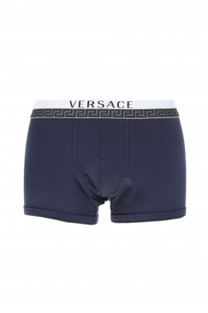 Cotton boxers od Versace