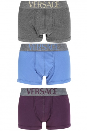 Boxers three-pack od Versace