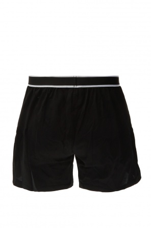 Boxers with logo od Balmain