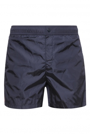 Side-stripe swimming shorts od Moncler