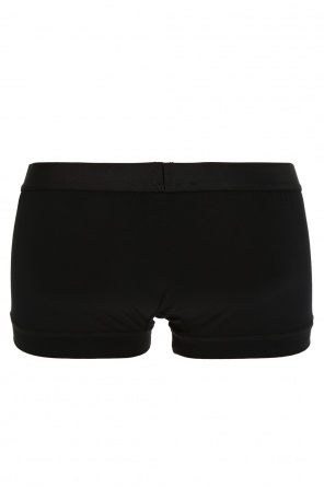 Logo boxers od Dsquared2