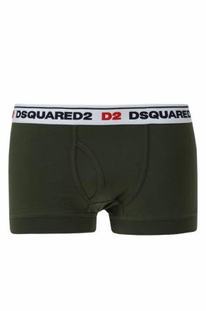 Boxers two-pack od Dsquared2