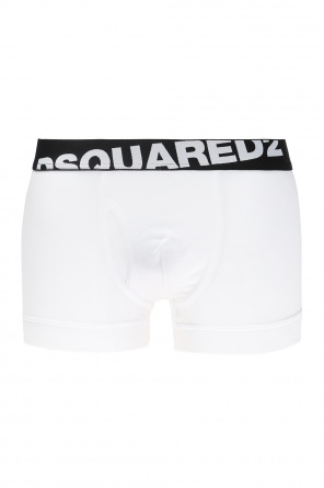 Boxer shorts with a logo od Dsquared2