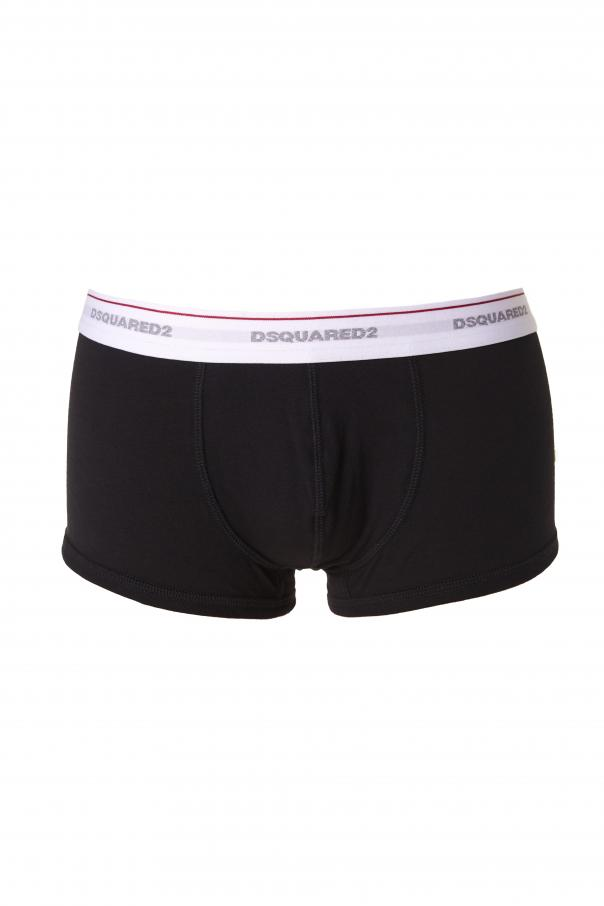 Boxer shorts two-pack od Dsquared2