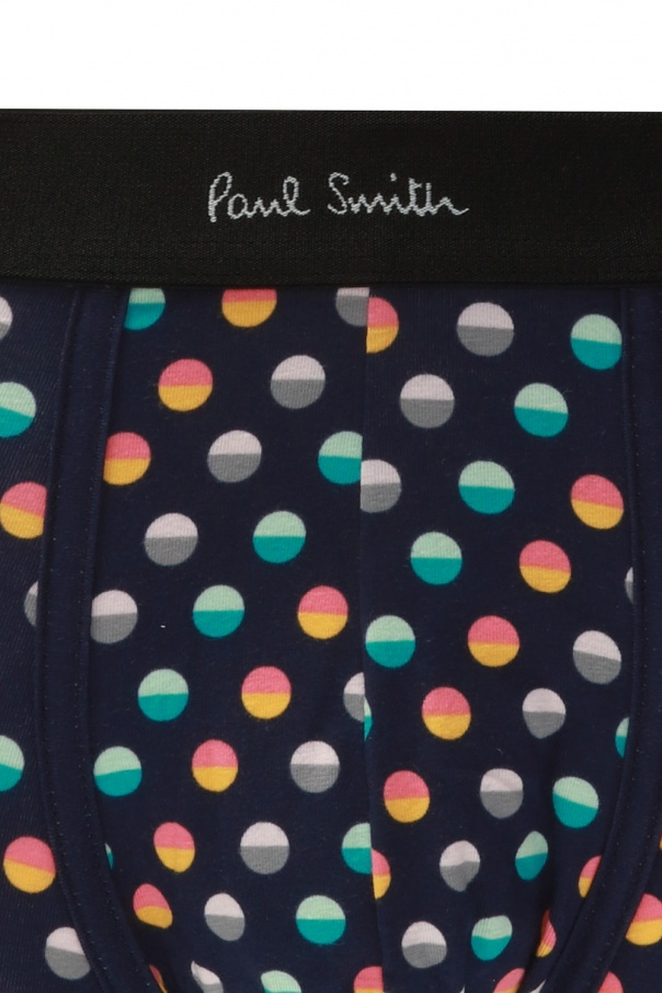 Paul Smith Bokserki z logo EpRGR5x4