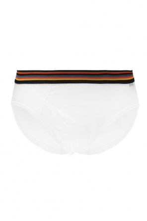 Striped briefs od Paul Smith