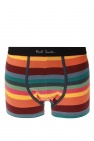 Paul Smith Logo boxers