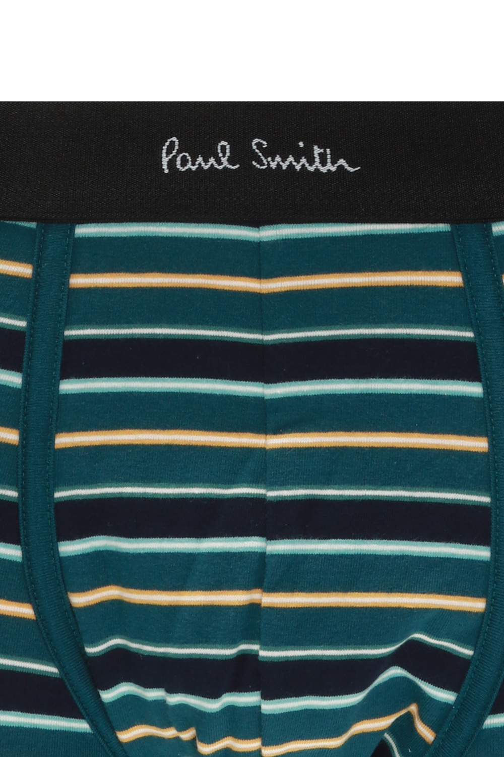 Paul Smith Patterned boxers with logo