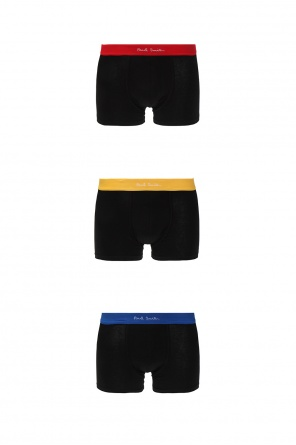Logo boxers 3-pack od Paul Smith