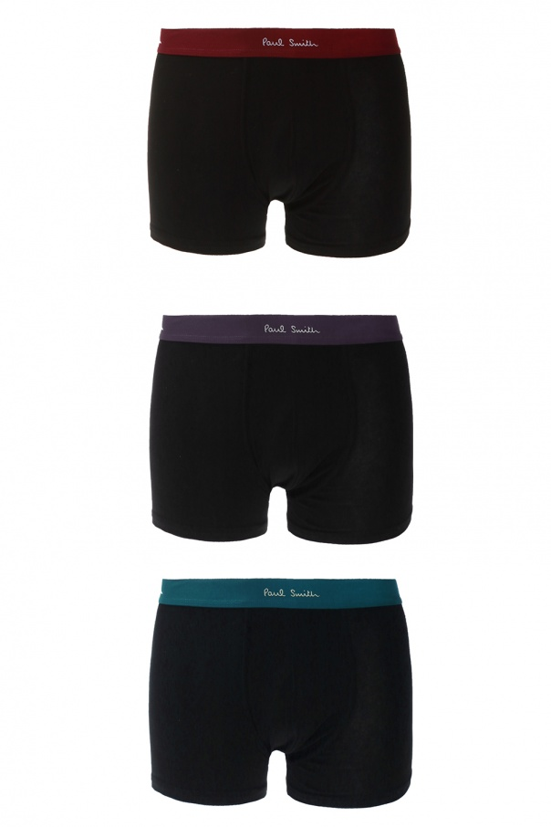 Paul Smith Boxers three-pack
