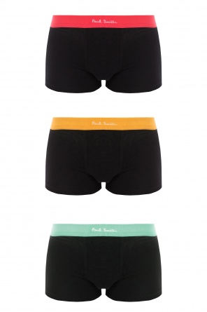 Boxers three-pack od Paul Smith