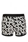 Patterned boxers od Dolce & Gabbana