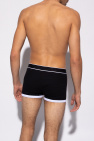 Dolce & Gabbana Boxers with logo