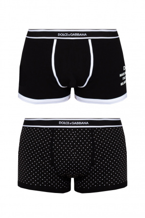Boxers two-pack od Dolce & Gabbana