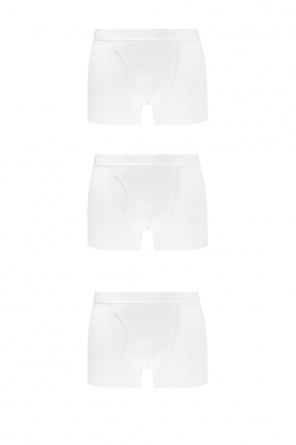 Boxers 3-pack od Off White