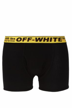 Ribbed boxers od Off White