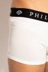 Philipp Plein Branded boxers 2-pack