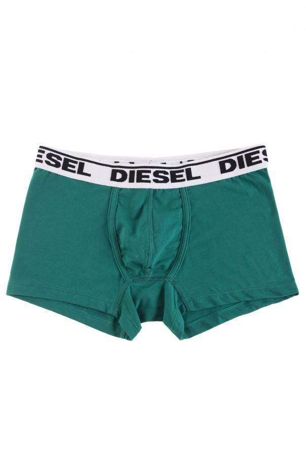 Diesel Kids Cotton Boxers