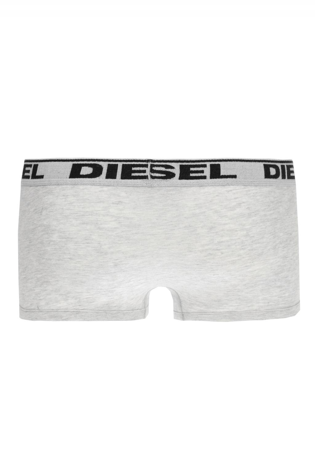 Diesel Kids Boxers two-pack