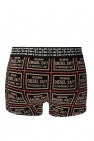 Diesel Boxers with logo