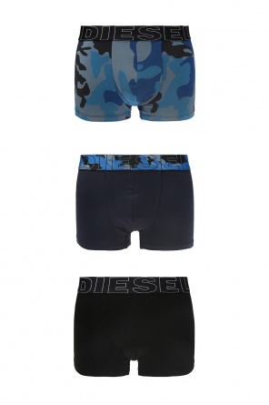 Three-pack of boxer shorts od Diesel