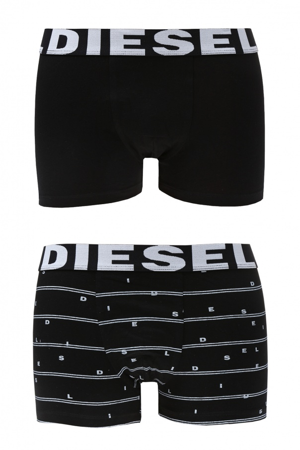Diesel Boxers two-pack