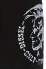 Diesel Printed boxers