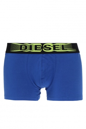 Glow-in-the-dark boxers od Diesel