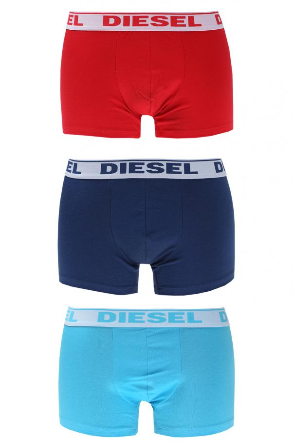 Diesel Boxers three-pack