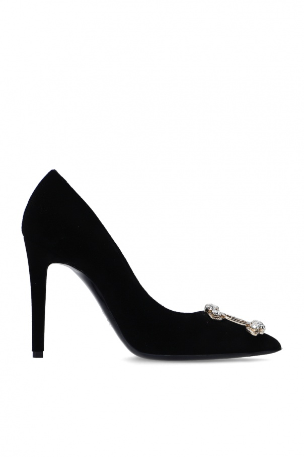 Salvatore Ferragamo 'Hailey' pumps