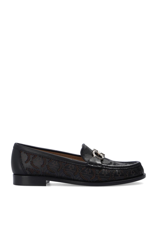 Salvatore Ferragamo 'Rolo' loafers