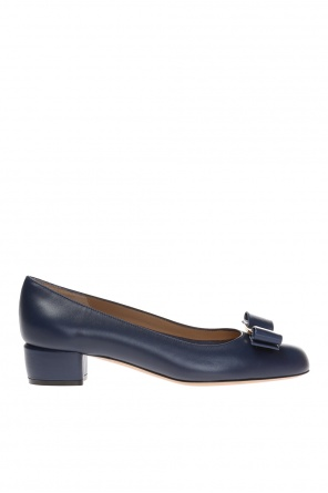'vara' pumps od Salvatore Ferragamo