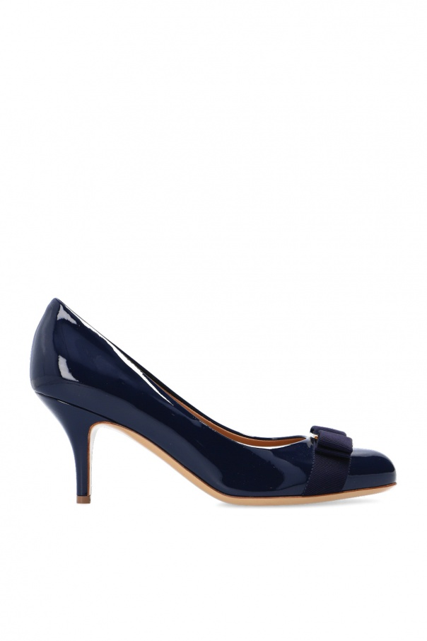 Salvatore Ferragamo 'Carla' pumps