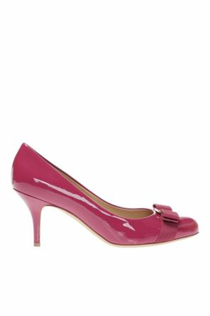 'carla' pumps od Salvatore Ferragamo