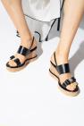 Salvatore Ferragamo 'Giudith' wedge sandals
