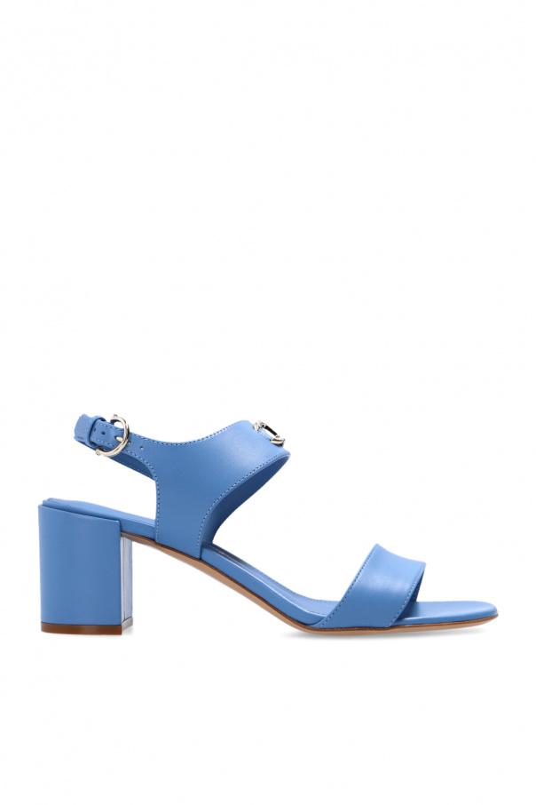 Salvatore Ferragamo 'Cayla' heeled sandals
