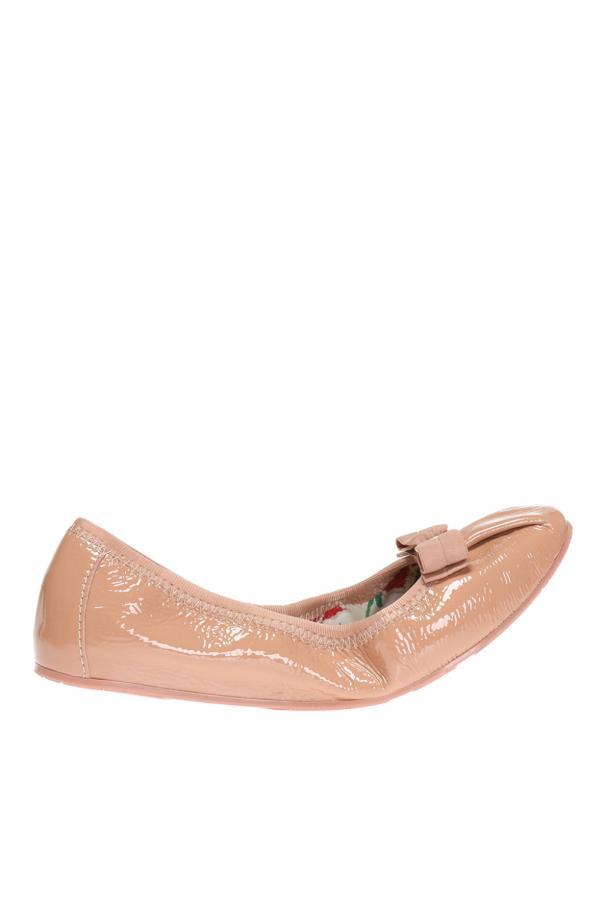 4d7a4234cc239 My Joy' ballet flats Salvatore Ferragamo - Vitkac shop online