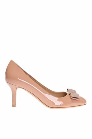 'erice' pumps od Salvatore Ferragamo