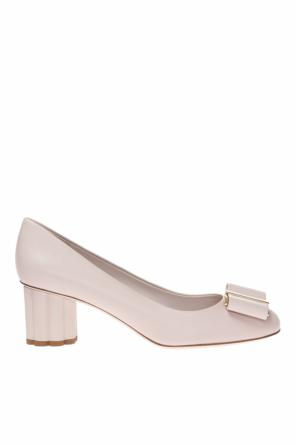 'capua 55' pumps od Salvatore Ferragamo