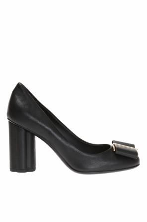 'capua' pumps od Salvatore Ferragamo