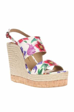 'maratea' wedge sandals od Salvatore Ferragamo