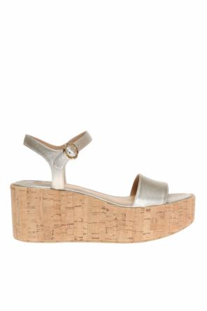 'tropea' wedge sandals od Salvatore Ferragamo