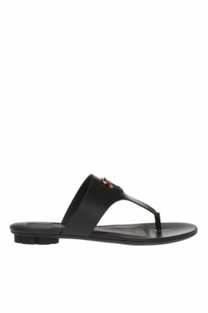 'enfola' slides od Salvatore Ferragamo