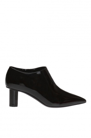 'calci' heeled ankle boots od Salvatore Ferragamo