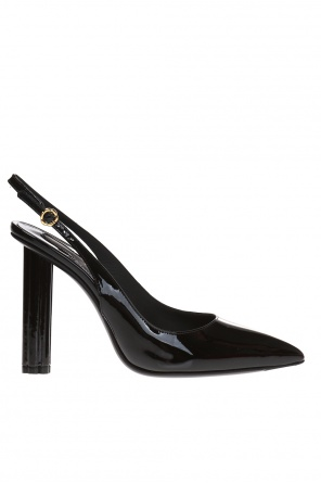 'buti' pumps od Salvatore Ferragamo