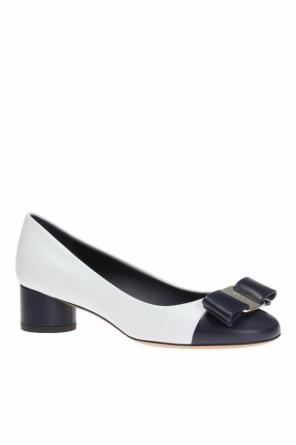 'ivrea' pumps od Salvatore Ferragamo
