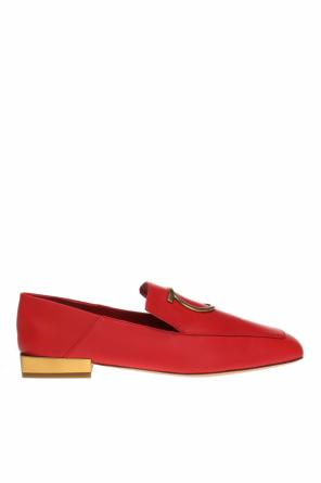 'lana' loafers od Salvatore Ferragamo